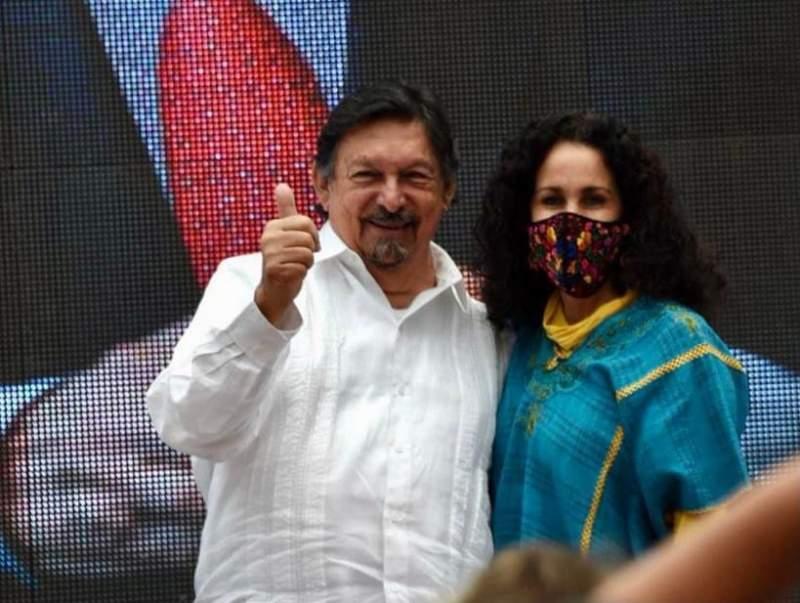 Los tiempos son los que son ahora, respondió Susana Harp ante sus aspiraciones a la gubernatura de Oaxaca – Primera Línea